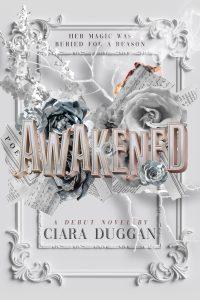 awakened Ciara Duggan