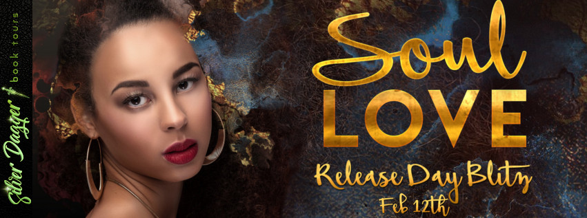 soul love release day blitz banner