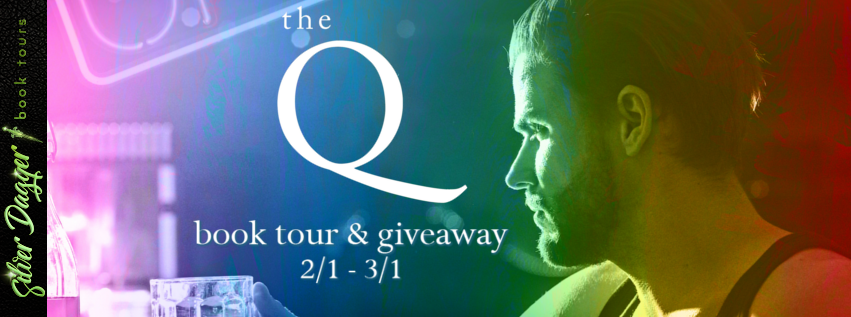 the q banner