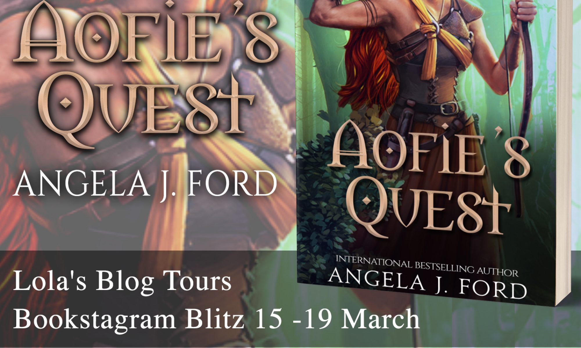 Aofies Quest banner