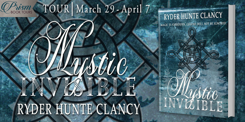 Banner - Mystic Invisible