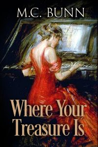 Cover_Where Your Treasure Is