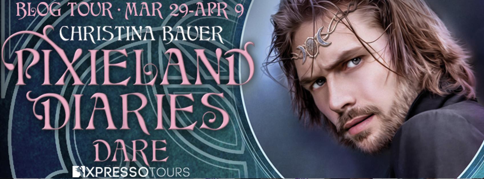 dare tour banner