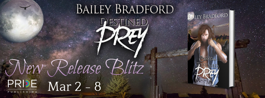 Destined Prey Banner