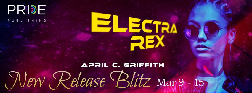 Electra Rex Blitz Banner