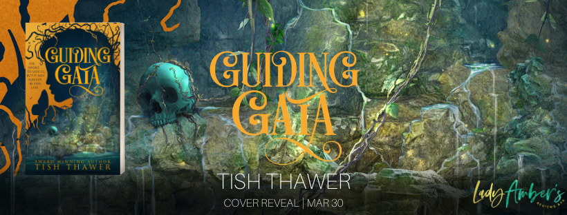 GUIDING GAIA CR BANNER