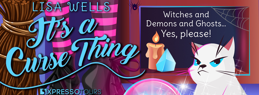 It's A Curse Thing Reveal Banner