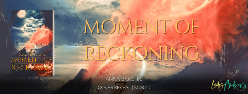 MOMENT OF RECKONING CR BANNER