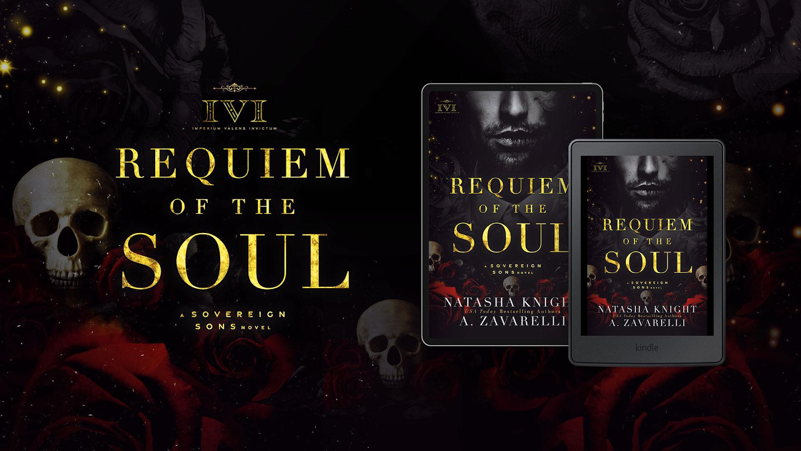 REquiem of the Sould CR Banner