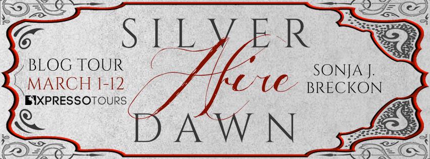 Silver Dawn A fire