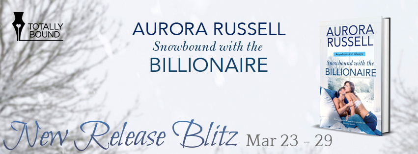 Snowbound with the Billionaire Banner