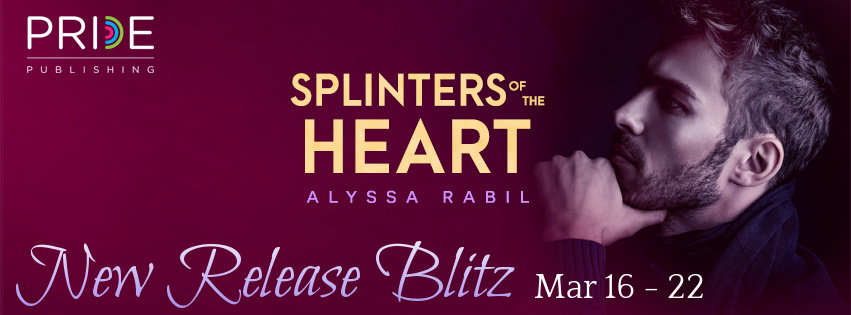 Splinters of the Heart Banner