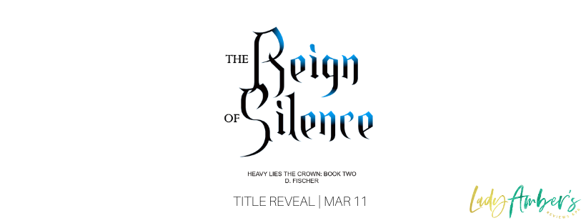THE REIGN OF SILENCE TRB BANNER