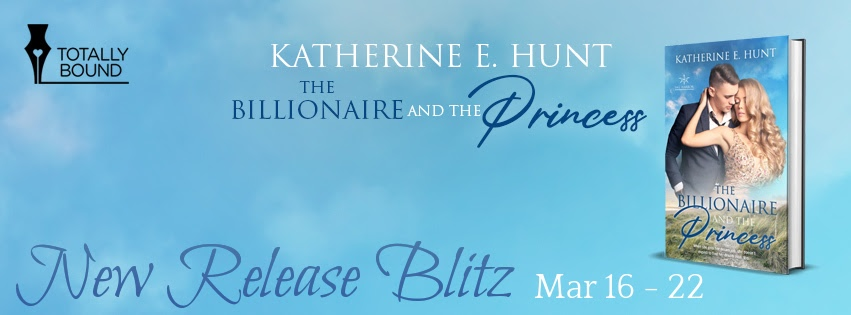 The Billionaire and the Princess Banner