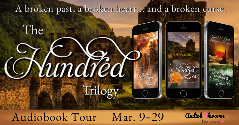 The Hundred Trilogy Banner