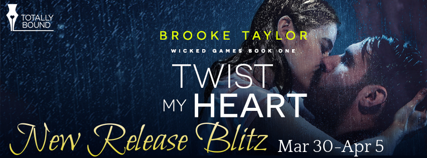 Twist My Heart Banner