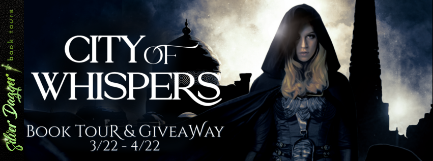 city of whispers banner
