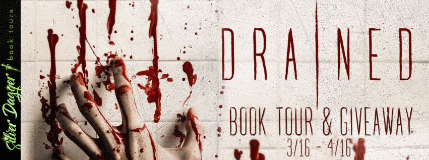 drained banner