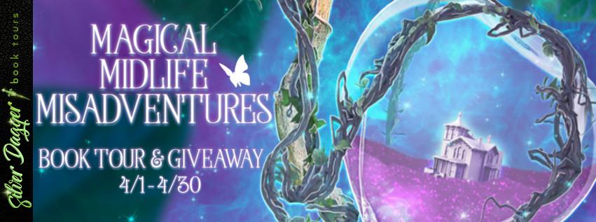 magical midlife misadventures banner