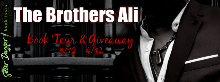 the brothers ali banner