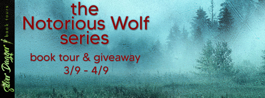 the notorious wolf series banner