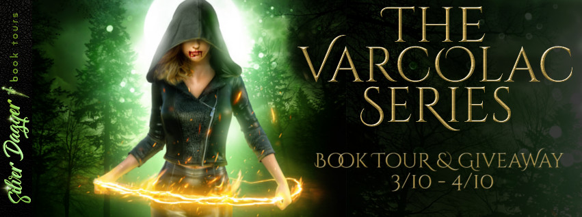the varcolac series banner