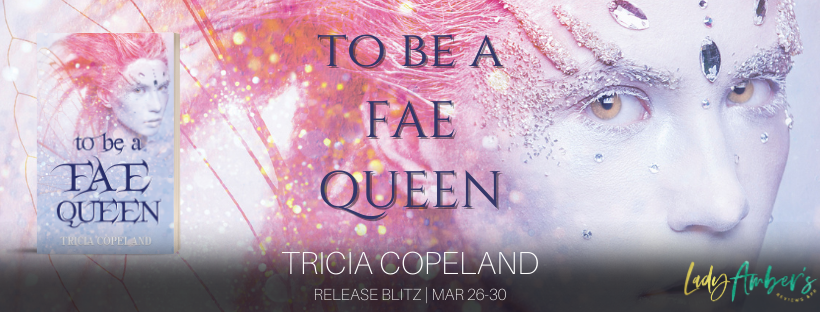 to be a fae queen RDB BANNER