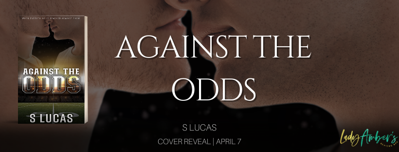 AGAINST THE ODDS CR BANNER
