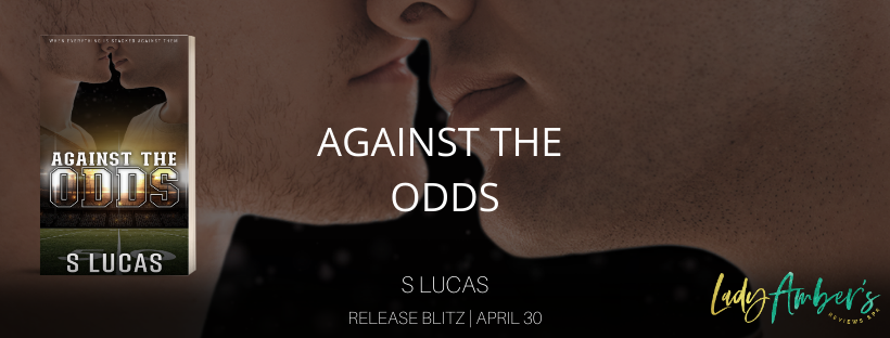 AGAINST THE ODDS RDB BANNER