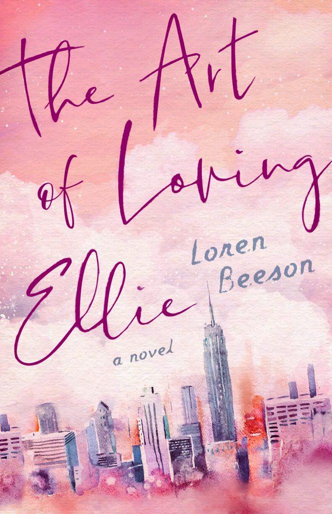 Art of loving Ellie
