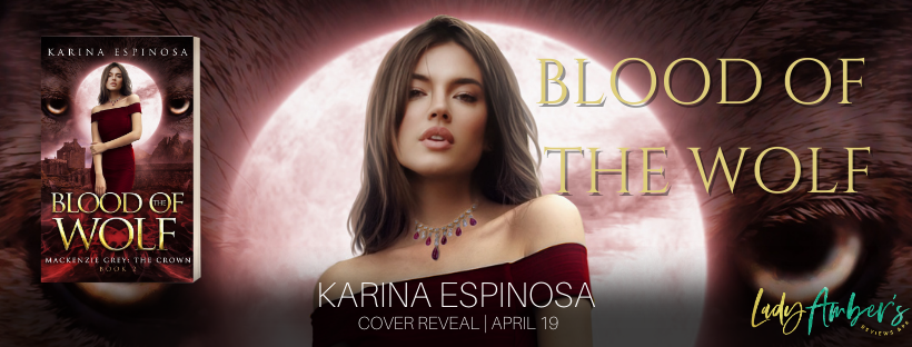 BLOOD OF THE WOLF CR BANNER