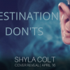 DESTINATION DONTS CR BANNER