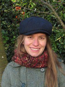 Alexandra Beaumont