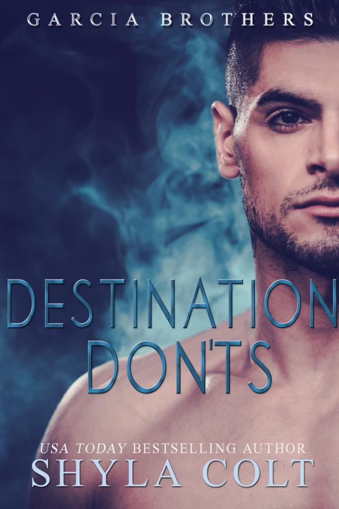Destination Donts
