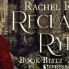 Reclaiming Ryda Blitz Banner