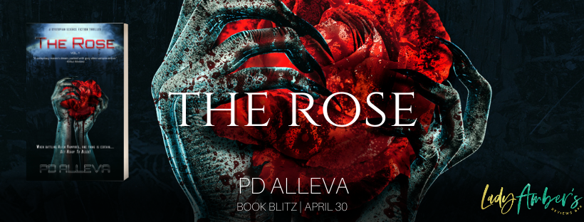 THE ROSE BB Banner