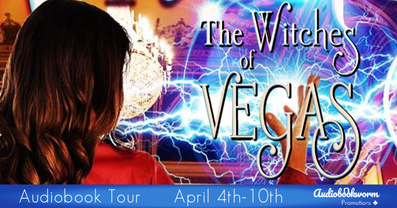 The Witches of Vegas Banner (1)