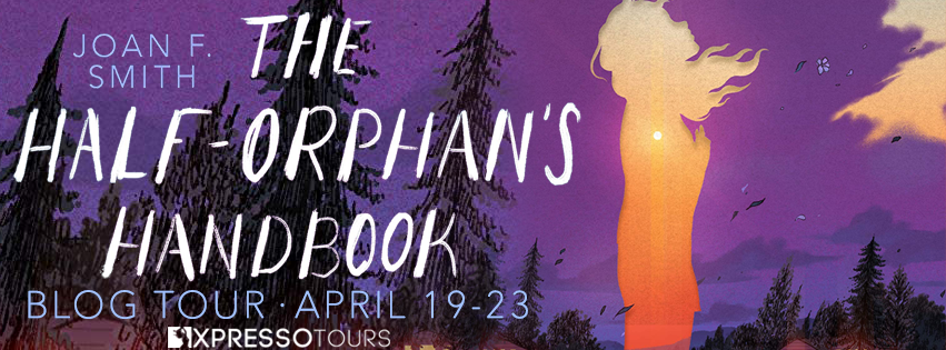 TheHalf Orphan Handbook Tour