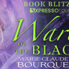 Warlocks of the Black Oak Blitz Banner