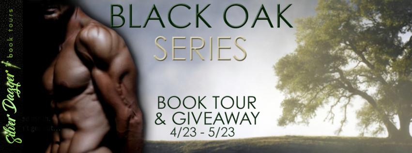 black oak series banner