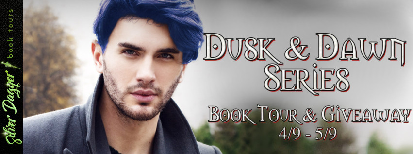dusk and dawn series banner