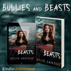 Cruel Beasts