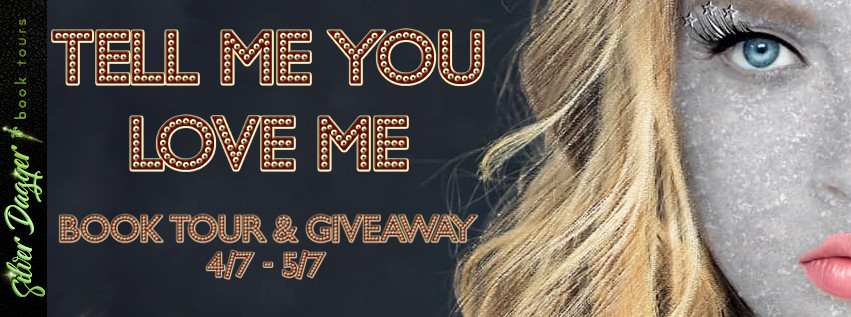 tell me you love me banner