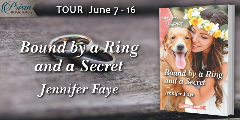 Banner - Bound by a Ring and a Secret