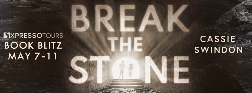 Break The Stone Blitz Banner