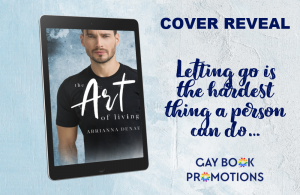 cover reveal the art of living