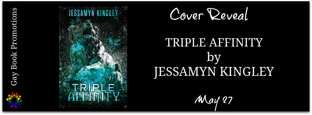 Triple Affinity cover