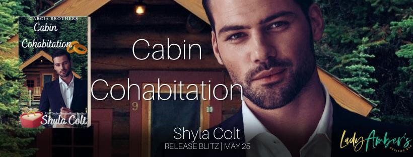Cabin Cohabitation RDB BANNER