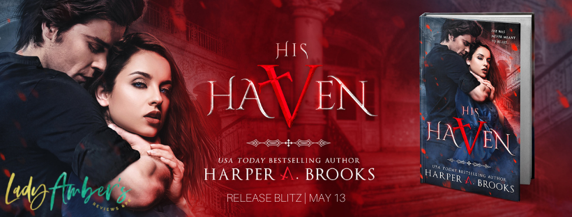 HIS HAVEN RDB BANNER