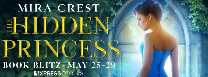 Hidden Princess banner